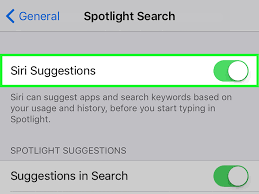How to Clear the Spotlight Search History in iOS 5 Steps