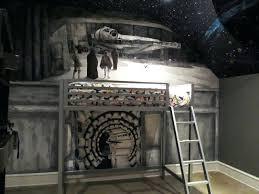 Clever Star Wars Bedroom Accessories Star Wars Star Wars Room