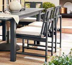 Indio Metal Dining Side Chair, Slate   Pottery Barn CA Uberraschend Stainless Steel Top Ding Table Pottery Barn Cus Indio Metal Side Chair Slate Ca Windsor Ashford Pottery Barn Loft Concept Chair 3dbrute 3dmodel China C895 76 Off Isabella Chairs Kitchen With Gl Appliances Tips And Review Napoleon Rush Seat By Set Of 8 Lovely Rh Homepage Room Sets Beautiful Mom Amp Daughters And Rentals For Uniquely Leather