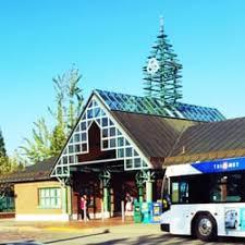beaverton transit center 13 reviews bus stations 4050 sw