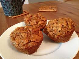 Pumpkin Muffin Dunkin Donuts Weight Watchers Points by Vegan Pumpkin Muffins With Banana And Carrot