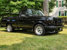 1993 Ford F150 For Sale #2162434 - Hemmings Motor News 2002 Ford F150 Svt Lightning For Sale All Collector Cars 1993 Ford Classic For Sale 2004 Lightning David Boatwright Partnership Dodge 2wd Regular Cab Near O Fallon Fort 1999 Svt Custom Trucks Pinterest In Bright Red Photo 3 A84471 Truck 1994 Svtperformancecom Naples Fl Stock A48219 Xlt 86715 Mcg 2018 Raptor Blue Marlborough Ma
