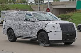 2018 Ford Expedition Spied With Unique Bodywork 2018 Ford Expedition Limited Midwest Il Delavan Elkhorn Mount To Get Livestreamed Cable Sallite Tv The 2015 Reviews And Rating Motor Trend El King Ranch First Test Joliet Used Vehicles For Sale Lifted Trucks My Type Of Rides Pinterest Lifted Ford Compare The 2017 Xlt Vs Chevrolet Suburban 2wd In Lewes A With Crazy F150 Raptor Power Is Super Suv Of Amazoncom Ledpartsnow 032013 Led Interior Starts Production At Kentucky Truck Plant Near Lubbock Tx Whiteface