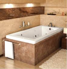 tile flange of a drop in tub useful reviews of shower stalls