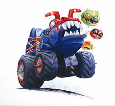 Monster Truck Cartoon Drawings, Truck Books | Trucks Accessories And ... Cartoon Monster Truck Royalty Free Vector Image Batman New Toy Factory For Kids Youtube Adventures Educational Artoon Video For Art Getty Images Jam Trios Stickers From Smilemakers Monster Truck Cartoon Stock Vector Art 509470710 Istock 4x4 Buy Stock Cartoons Royaltyfree Fire Bulldozer Racing Car And Lucas The Modern Riding Version 3 Blue Clip 86037727