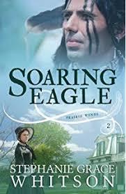 Soaring Eagle Prairie Winds Volume 2