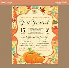 Pumpkin Patch Petting Zoo Illinois by Fall Festival Harvest Invitation Poster Pumpkin Patch Farm