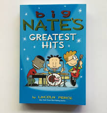Big Nate Dibs On This Chair Free by The Gocomics Blog Weekly Giveaways Comics News Gossip