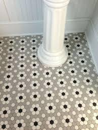 installing hexagon tile bathroom floor sportactualite info