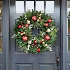 15 In Wreath Hanger Metal Wreath Holder Door Hook For Xmas