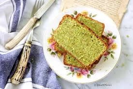 Pistachio Loaf Cake Easy Tea Time Cake Spices N Flavors