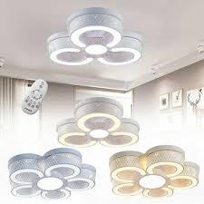 led deckenle wohnzimmer design deckenleuchte beleuchtung