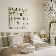 Diy Wall Decor For Bedroom Inspiring Goodly Art Inside Prepare 3