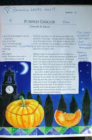 Pumpkin Gnocchi Recipe Uk by Recipes Eliza U0027s Dream