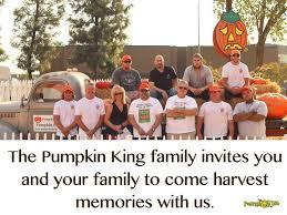 Pumpkin Patch Fresno Ca Hours by Pumpkin King Pumpkin Patch