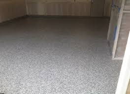 Garage Floor Coating Lakeville Mn by Metal Illusion Epoxy Floors