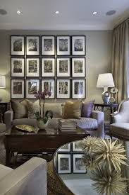 Living Room Decor Gray Walls Design Ideas Home