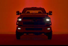 100 Chevy Medium Duty Trucks First Official Image Of The 2019 Silverado HD 4500 And 5500
