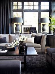 Red And Black Living Room Ideas by Best 25 Black And Cream Living Room Ideas On Pinterest Asian