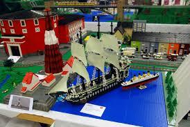 Lego Ship Sinking 3 by Lego Ship Sinking 3 43 Images Lego Cruise Ship Sinks Youtube