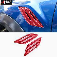 Low Price JHO 2pcs ABS Side Air Vent Outlet Cover Trim Stickers For ... 2015 Ford F 150 Truck Accsories Bozbuz 2016 F150 Xlt Supercab By Are Custom Roush Supercharged Led 16 17 2017 Dualliner Bed Liner Component System For With Dark Red Smoked Lens Tail Lights 1517 Recon Tonneau Cover Soft Folding Advantage 65 Styleside The First Drive How Different Is The Updated 2018 Fast 02014 Raptor 092014 Chase Rack Unique Ford 52018 55ft Bakflip G2 226329 Accsories Outfits Ford Project Truck With Gold
