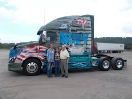 TLI Navy Volvo Truck Honoring Military Veterans.   Custom Big Rigs ... Volvo 780 Truck For Sale Craigslist Best Resource Used Trucks Ari Legacy Sleepers Heavy Duty Truck Sales Used December 2015 New Semi Dealer Near Me All About Lvo 670 G1 Car Salesg1 Sales By Owner In Georgia Driving The 2016 Model Year Vn Images On Pinterest S Usa Trucks For Sale In Tx Il 2018 Issues Recall For Approximately 8200 Trucks