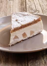 recette avec ricotta dessert chic chic chocolat gâteau ricotta et poires