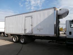 Online Used Commercial Truck Inventory - Goodyear Motors, Inc.