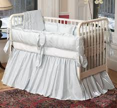 Luxury Crib Bedding Set — Novalinea Bagni Interior Luxury Crib