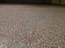 Sherwin Williams Floor Epoxy by Project Gallery Mckinnon Materials
