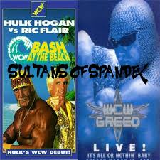 Halloween Havoc 1995 by The Sultans Of Spandex U0027s Wcw Podcast