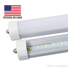 50 pack 45w t8 96 8ft led led fluorescent replacement led