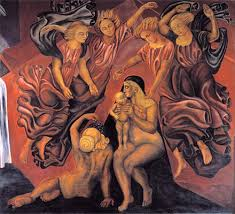 josé clemente orozco most important art the art story