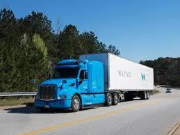 When It Comes To Autonomous Cars, The Department Of Transportation ...