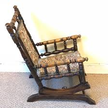 Childs Rocking Chair - Antique Chairs - Hemswell Antique Centres Wooden Rocking Chair On The Terrace Of An Exotic Hotel Stock Photo Trex Outdoor Fniture Txr100 Yacht Club Rocking Chair Summit Padded Folding Rocker Camping World Loon Peak Greenwood Reviews Wayfair 10 Best Chairs 2019 Boston Loft Furnishings Carolina Lowes Canada Pdf Diy Build Adirondack Download A Ercol Originals Chairmakers Heals Solid Wood Montgomery Ward Modern Youtube
