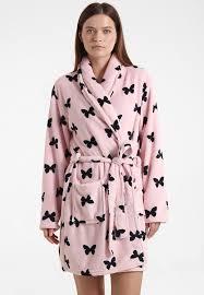 robe de chambre polaire femme zipp peignoirs pour femme en ligne livraison gratuite zalando