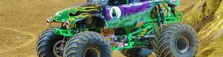 100 Monster Truck Show Miami Jam NCAA Football Headline Tuesday Tickets On Sale