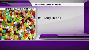 Worst Halloween Candy List by The Best And The Worst Halloween Treats Youtube