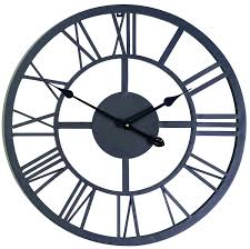 Bed Bath And Beyond Decorative Wall Clocks by Amazon Com Gardman 8450 Giant Roman Numeral Wall Clock 21 5