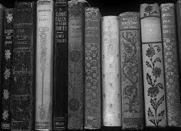 Book Vintage And Old Image Bw Black White