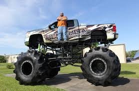 2008 CHEVROLET 2500 HD Pickup Offroad 4x4 Custom Truck Monster-truck ... 2002 Chevrolet Silverado 2500 Monster Truck Duramax Diesel Proline 2014 Chevy Body Clear Pro343000 By Seamz2b On Deviantart Ford 550 Pulls Backwards Cars And Motorcycles 1950 Custom Amt 125 Usa1 Model 2631297834 1399 Richard Straight To The News Chevrolets 2010 Bigfoot Photo Gallery Autoblog Trucks Bodies You Want See Gta Online Gtaforums Jconcepts Shows Off New Big Squid Rc Car Truck Wikipedia 12 Volt Remote Control Style