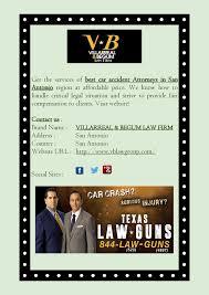 100 San Antonio Truck Accident Lawyer Professional S In AuthorSTREAM