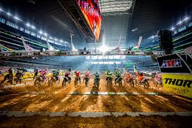 100 Monster Truck Winter Nationals Denver NBC Sports Group To Televise Energy Supercross And
