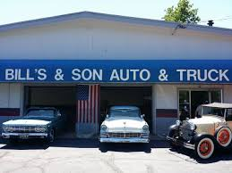 Bill's & Son Auto/Truck Inc - Used Cars - Ravenna, OH Dealer