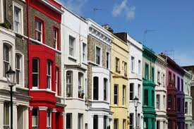 104 Notting Hill Houses Live Like A Local In London New York Habitat Blog
