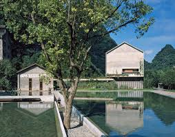 100 Good Architects Gong Dong Vector Good Architecture Is Like A