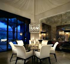 Transitional Dining Room Light Fixtures With