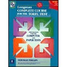 Longman Complete Course For The TOEFL Test Libro CD ROM