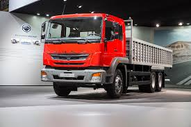 100 First Truck Ever Made Daimler Premieres Made In India Trucks At IAA Show