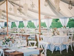 Outdoor Wedding Necessities How To Have An